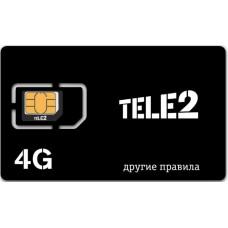 Sim-карта TELE2