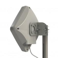 Антенна AX-809P MIMO 2x2 UNIBOX