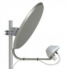 3G/4G облучатель UMO-3 MIMO BOX
