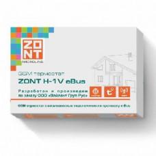 GSM термостат ZONT H-1V eBus