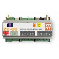 Модуль ZE-66