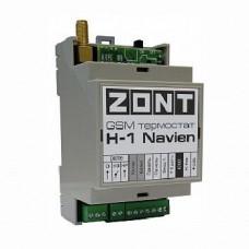 GSM термостат ZONT H-1 Navien
