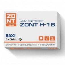 GSM термостат ZONT H-1B