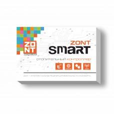 Отопительный контроллер ZONT SMART
