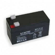 Аккумулятор резервный SF 12012