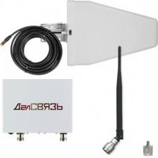 Комплект DS-1800/2100-10C1