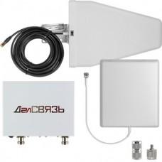 Комплект DS-1800/2100-10C2