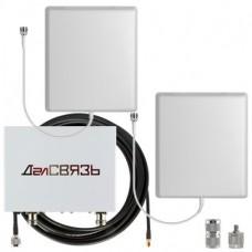 Комплект DS-1800/2100-10C3