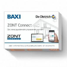 GSM термостат ZONT CONNECT